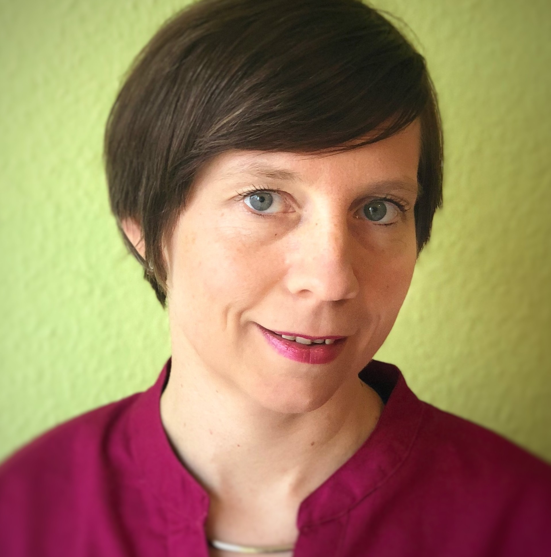 Dr. Anja Spethmann