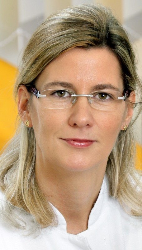 Dr. Sabine Rothe