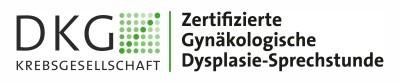 Zertifizierte gynäkologische Dysplasiesprechstunde